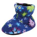 ACORN-Easy-Bootie-(Infant-Toddler)-Snow-Flakes