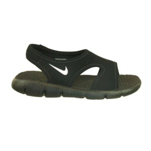 Nike-Unisex-Baby-Sunray-9-Sandals-black
