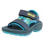 Teva-Psyclone-2-Sport-Sandal-(Infant)-Robot-Blue