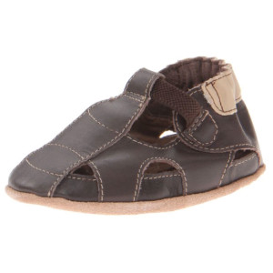 Robeez-Fisherman-Soft-Sole-Sandal-(Infant)-Brown-profile