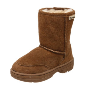 BEARPAW-Meadow-5-Inch-Shearling-Boot-(Toddler-Big-Kid)-hickory