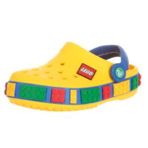 Crocs-Crocband-Lego-Backstrap-Clog-(Toddler-Little-Kid)-yellow