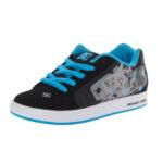 DC-Net-SE-Skate-Sneaker-(Little-Kid-Big-Kid)-black-turquoise