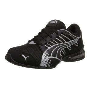 PUMA-Voltaic-3-Jr-Running-Shoe-(Little-Kid-Big-Kid)-black-puma-silver