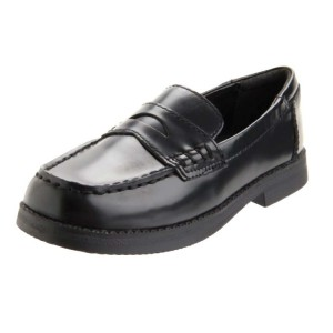 Kenneth-Cole-Reaction-Loaf-er-Penny-Loafer-(Little-Kid-Big-Kid)-black