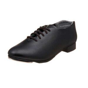 Capezio-Boy's-442-Tapster-Tap-Shoe-black