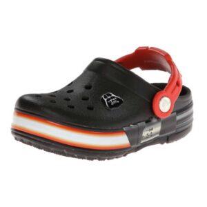 Crocs-CrocsLights-Kids-16160-Star-Wars-Vader-Clog-(Toddler-Little-Kid)