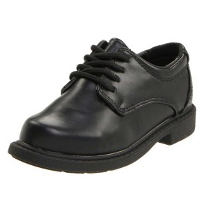 Hush-Puppies-Dylan-Oxford-(Toddler-Little-Kid)-black