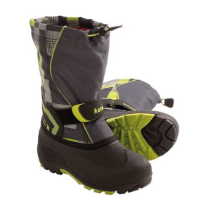 Kamik-Footwear-Kids-Snowbank-Insulated-Snow-Boot-(Toddler-Little-Kid-Big-Kid)-charcoal-green