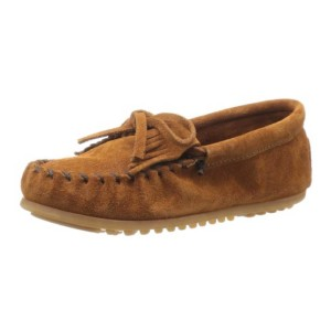 Minnetonka-Kilty-Suede-Moc-(Toddler-Little-Kid-Big-Kid)