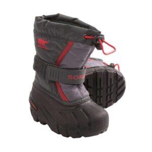 Sorel-Flurry-TP-Winter-Boot-(Toddler-Little-Kid-Big-Kid)-black-grill