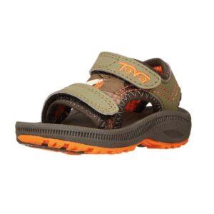 Teva-Psyclone-2-Print-Athletic-Sandal-(Infant-Toddler-Little-Kid)-dark-olive