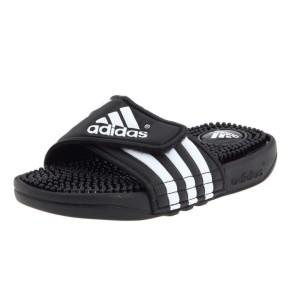 adidas-Adissage-Sandal-(Toddler-Little-Kid-Big-Kid)-black