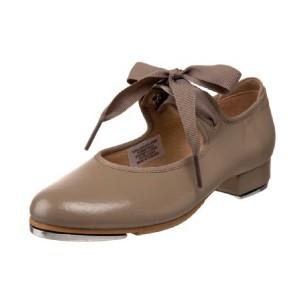 Bloch-Dance-Annie-Tyette-Tap-Shoe-(Toddler-Little-Kid)-tan