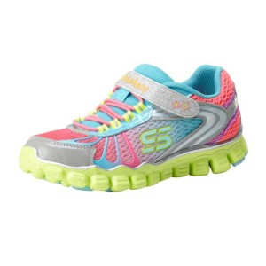 Skechers-Kids-81209L-SPORT-ACTIVE---Skech-Flex---Running-Wild-Athletic-Sneaker-(Little-Kid)-gravy