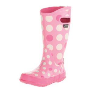 Bogs-Kids-Dots-Rain-Boot-(Little-Kid-Big-Kid)-pink