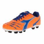 Diadora-Capitano-MD-JR-Soccer-Shoe-(Little-Kid-Big-Kid)-orange