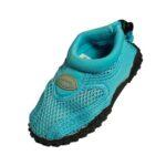 The-Wave---Childrens-Aqua-Shoe-turquoise