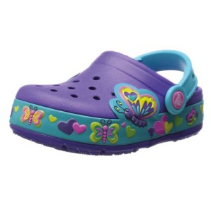 crocs-CrocsLights-Butterfly-PS-Clog-(Toddler-Little-Kid)-neon
