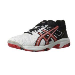 ASICS-GEL-Resolution-5-GS-Tennis-Shoe-(Little-Kid-Big-Kid)-black