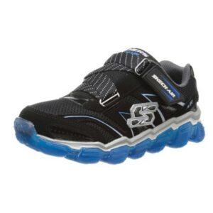 Skechers-Kids-95104L-Boys-Air-Sneaker-blue