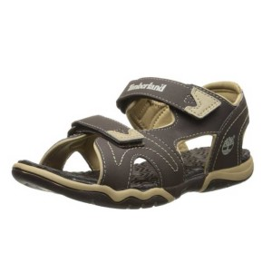 Timberland-Adventure-Seeker-Two-Strap-Sandal-(Toddler-Little-Kid)-brown
